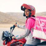 Speeding Past Stereotypes: Foodpanda and Women on Wheels Partner to Empower Women in Pakistan