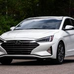 Hyundai Likely to Launch Elantra Sedan in Pakistan in Mid-March