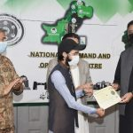NADRA to issue of COVID-19 Immunisation Certificates to People with Complete Vaccine Doses