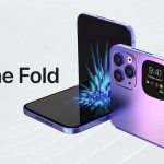 Apple Plan to Launch Foldable iPhone with 8-Inch Display in 2023