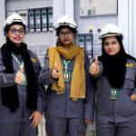 Roshni Baji Programme: K-Electric Trains 40 Females as Safety Ambassadors