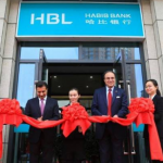 HBL Becomes the First Pakistani Bank to Open a Branch in Beijing, China