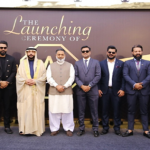 UAE Leading Entrepreneur and Guinness World Record Holder His Excellency Suhail Muhammad AL Zarooni Launched AAA OCTA