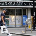 Britain's Marks & Spencer Expands Business to Over 100 Markets, Including Pakistan