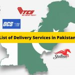 All You Need to Know About Best Courier Service Providers in Pakistan