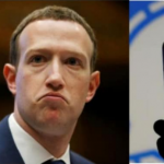 Leaked Phone Number of Mark Zuckerberg Reveals He is On Signal