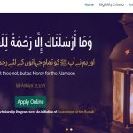Complete Guide To Apply Online for Rehmatul-Lil Alameen Scholarship Programme