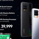 The Powerful Gaming phone, realme 8 is here with MediaTek Helio G95 Chipset and the First-ever Gaming Pro Kit
