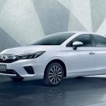 Here is All Details of New Honda City Variants & Booking Date & Updates