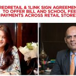 REDRETAIL and 1LINK Sign Agreement to Offer Bill Collection Services