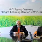 Engro Fertilizers to Establish Second Engro Learning Center with MNS University of Agriculture