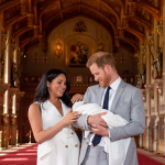 Prince Harry, Meghan Welcome Second Child, Name New Daughter After Queen and Diana