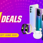 OPPO Partners with Daraz for the Mobile Week to Bring Captivating Deals for OPPO Fans