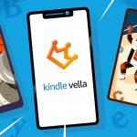 Amazon is Launching an Episodic Story Platform Called Kindle Vella