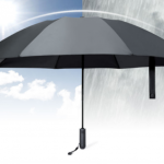 Xiaomi Youpin Launches the UREVO Umbrella with a Reverse Folding Design, Turnable LED Light