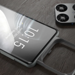 Vivo Smartphone With a Flying Camera Drone Concept Renders Surface Online; Here's How it Could Look